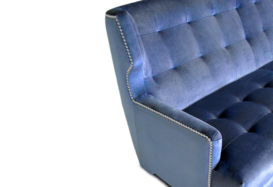 PF Sofa Detail