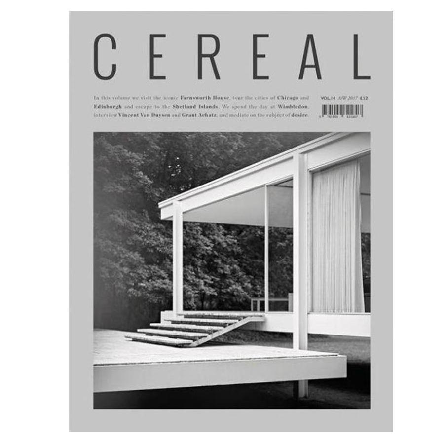 Cereal - Volume 14.jpg