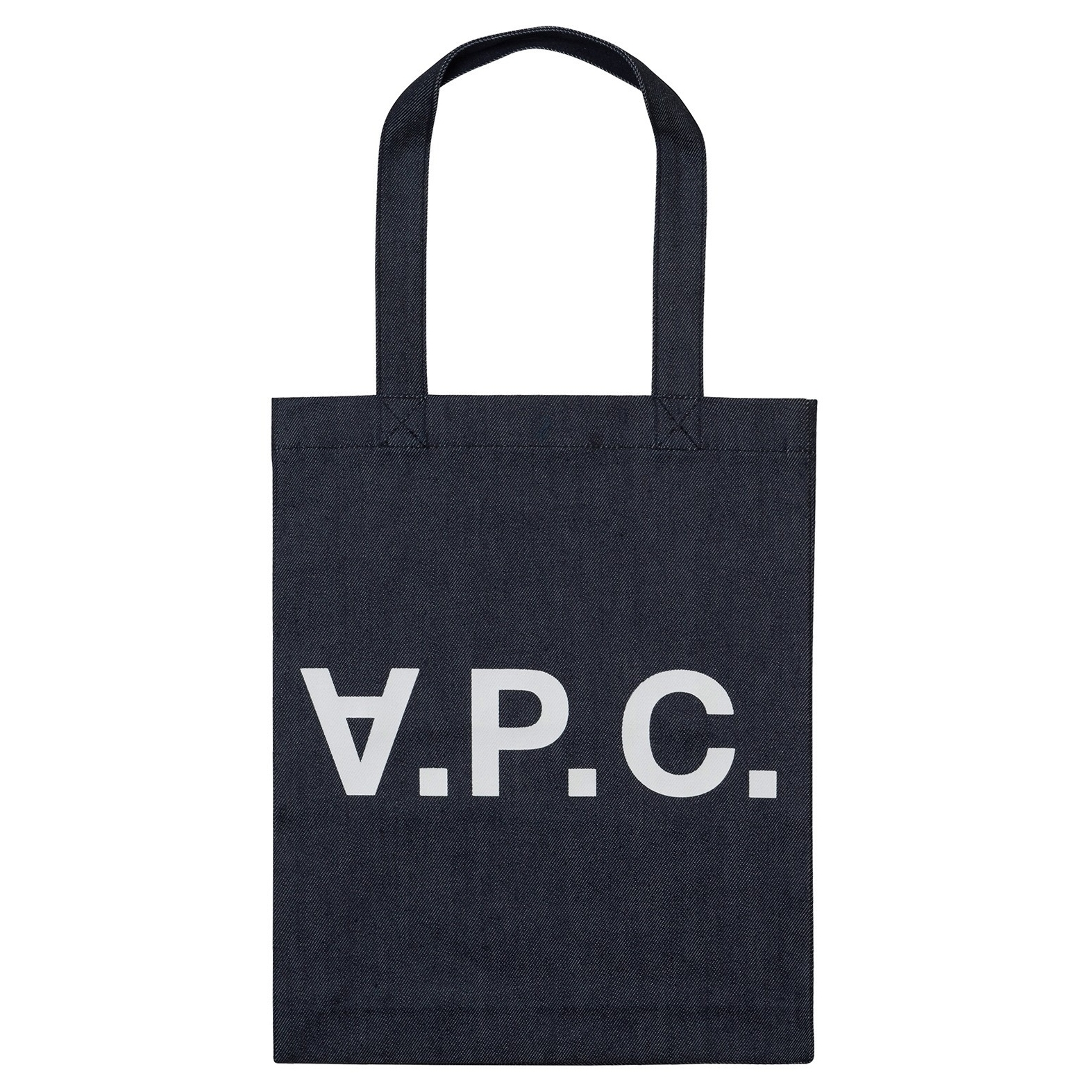 APC - VPC Denim Tote.jpg