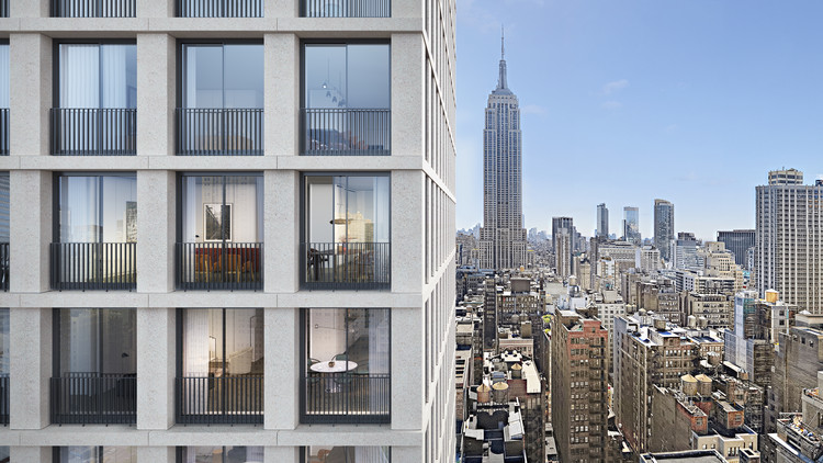 The Bryant - 16 West 40th St