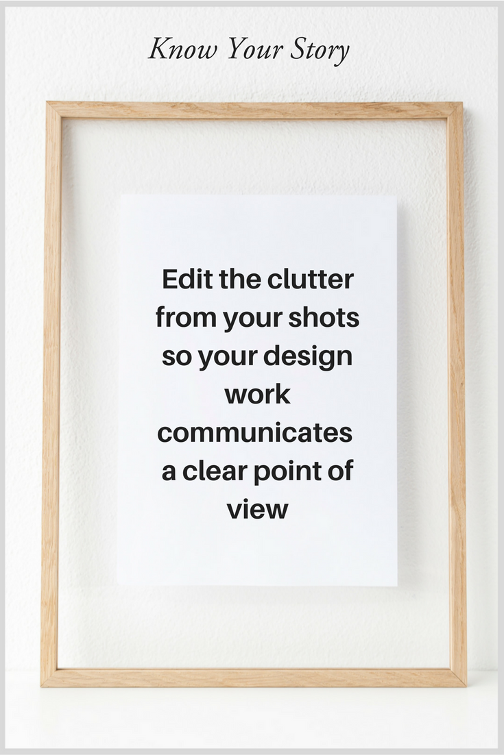 www.savourpartnership.com's professional photo shoot tips for interior designers