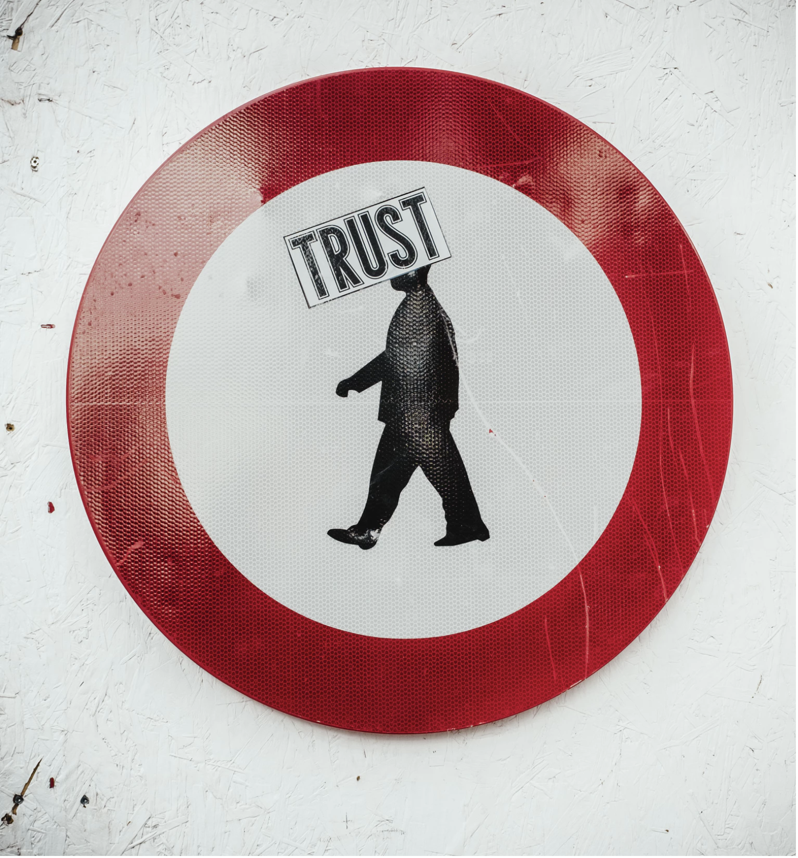 Blogging Etiquette - using someone else's images without their permission is a breach of trust.