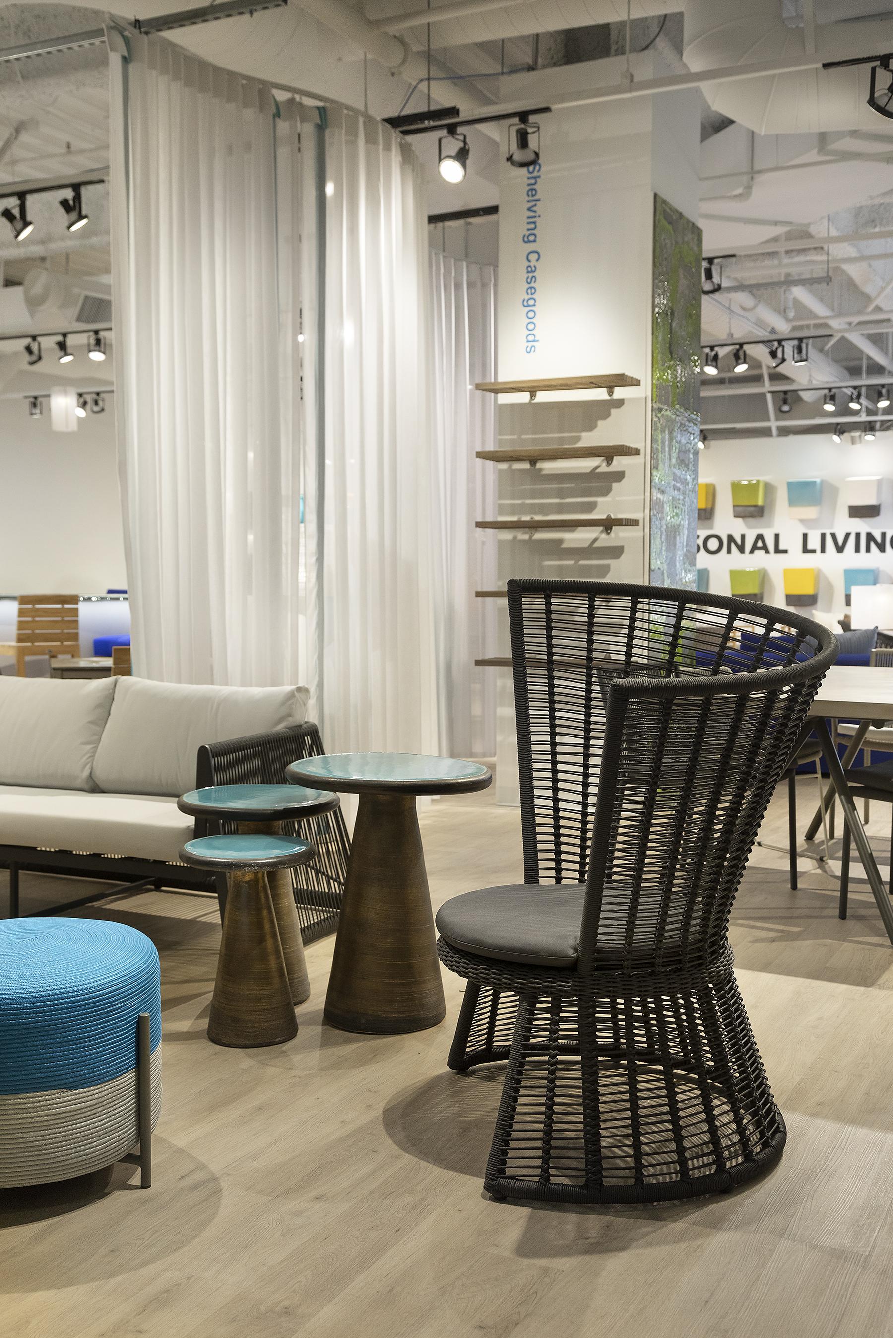 Best Indoor Outdoor Furniture - Seasonal Living's ARCHIPELAGO collection