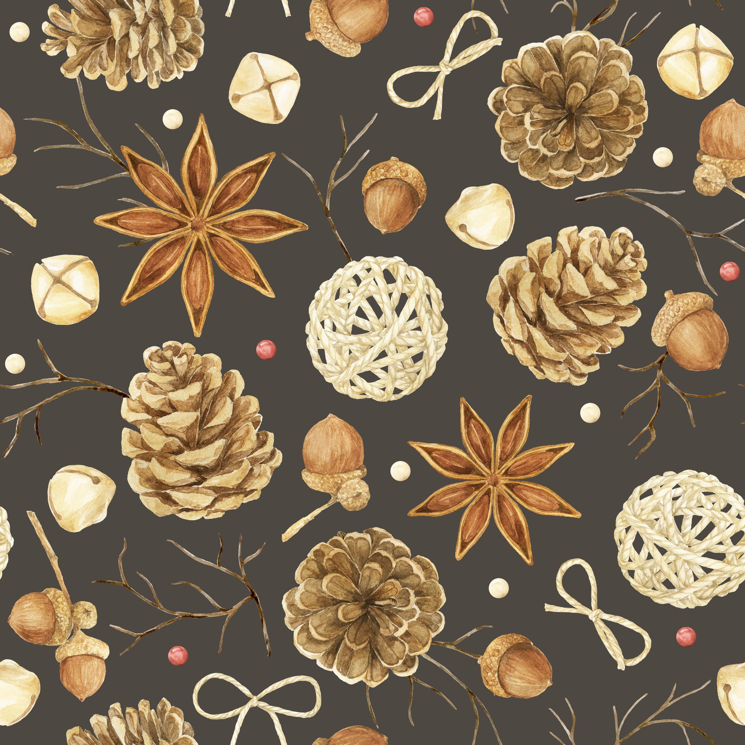 Creative Market Christmas graphics