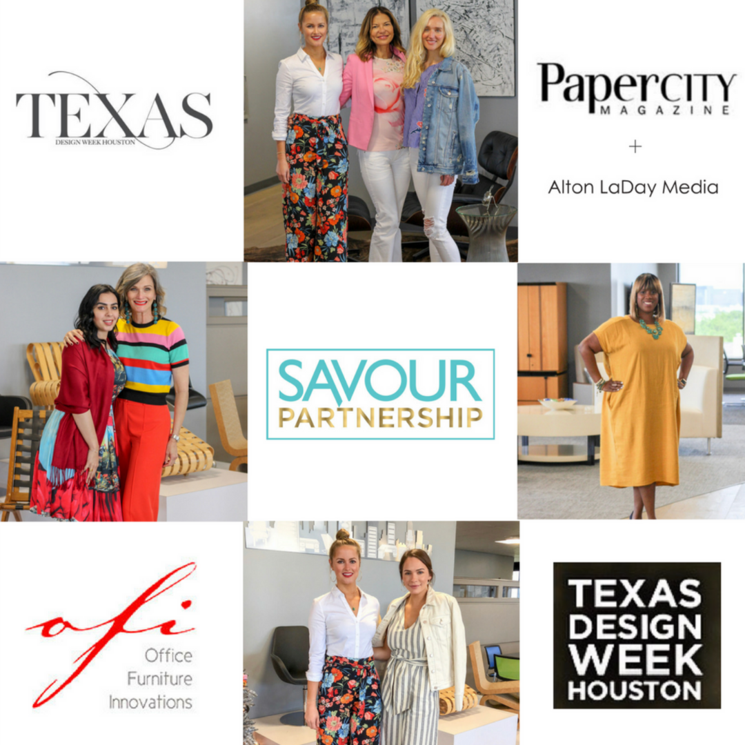 Texas Design Week - Leslie Carothers