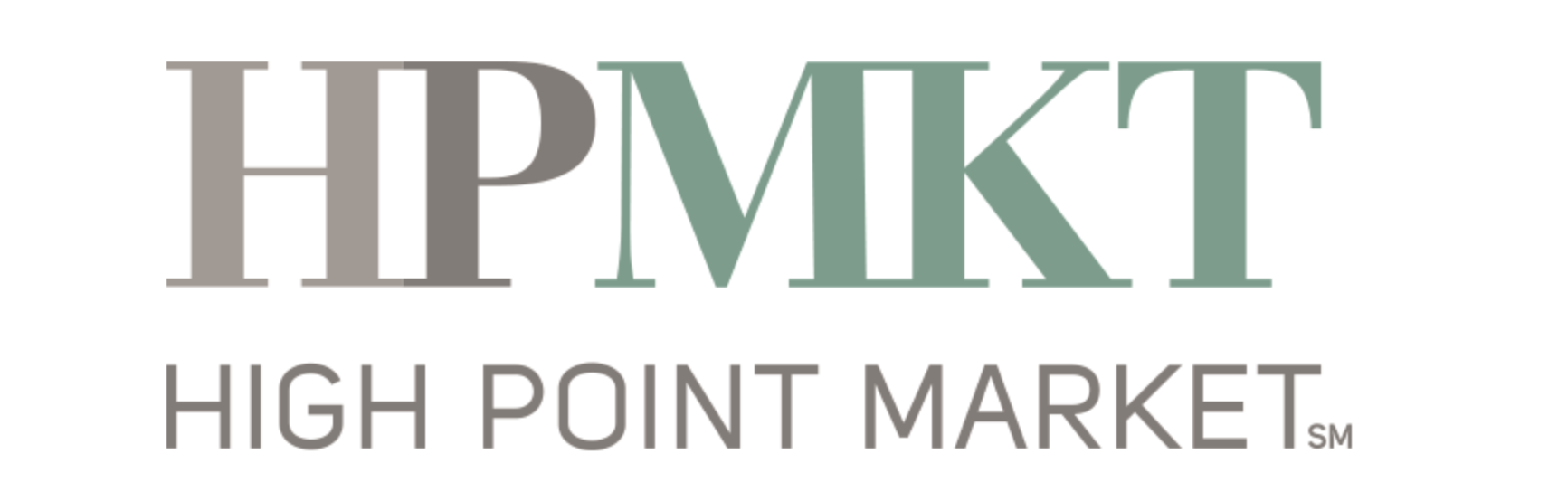 Best Image of High Point Market Logo #HPMKT