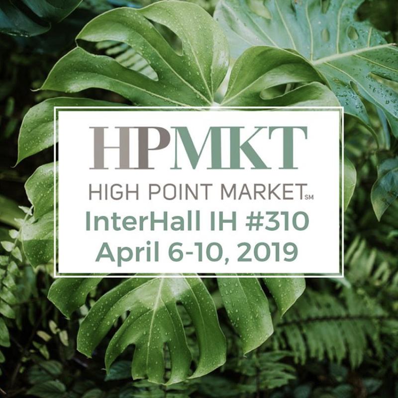 Seasonal Living Trading Company Spring 2019 HPMKT