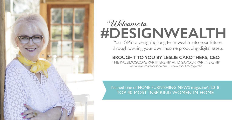 Design Wealth Facebook Group