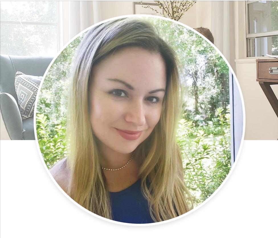 Jenna Gaidusek, founder of the EDesignTribe