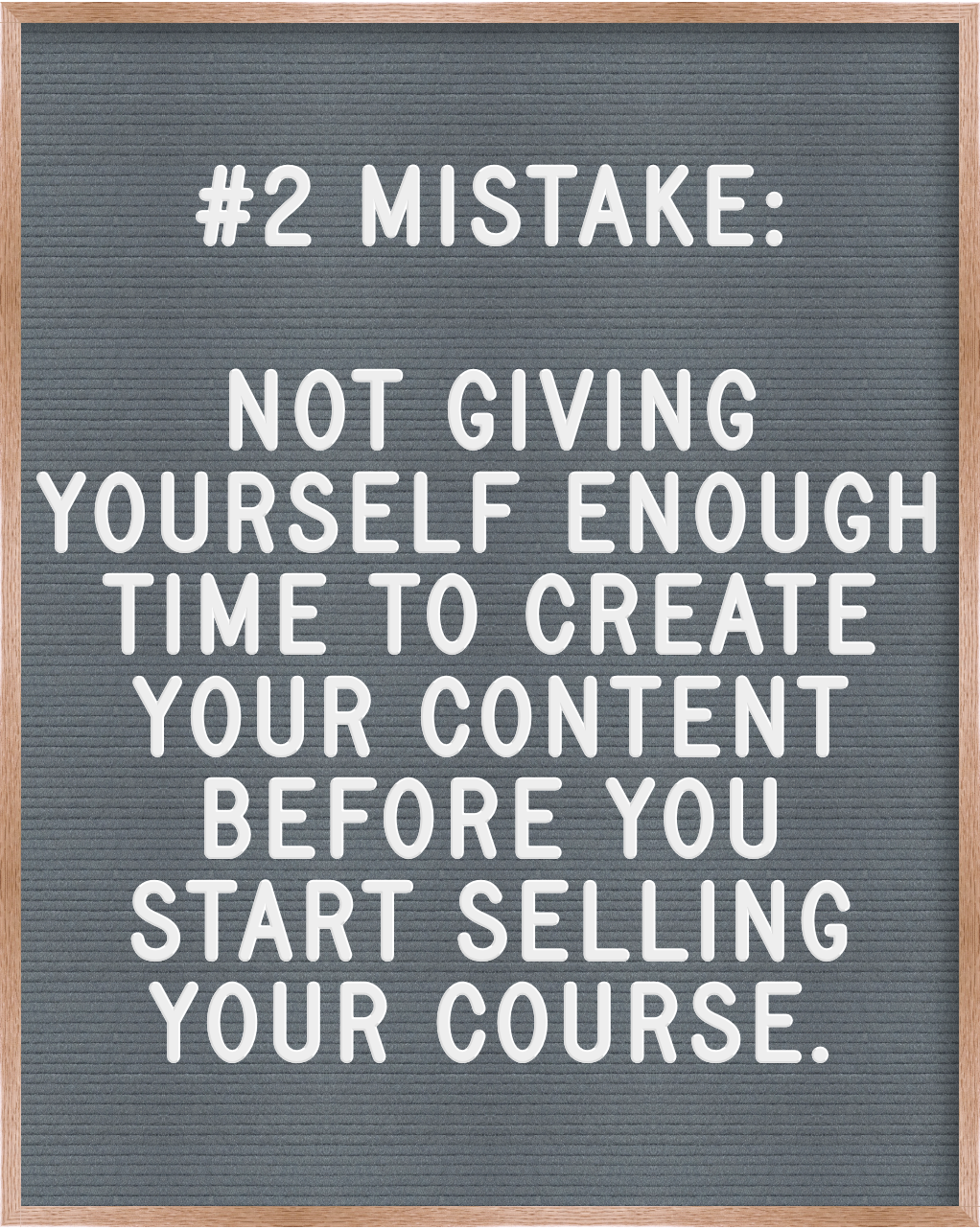 The Top 5 Mistakes to Avoid When Planning Your Online Course