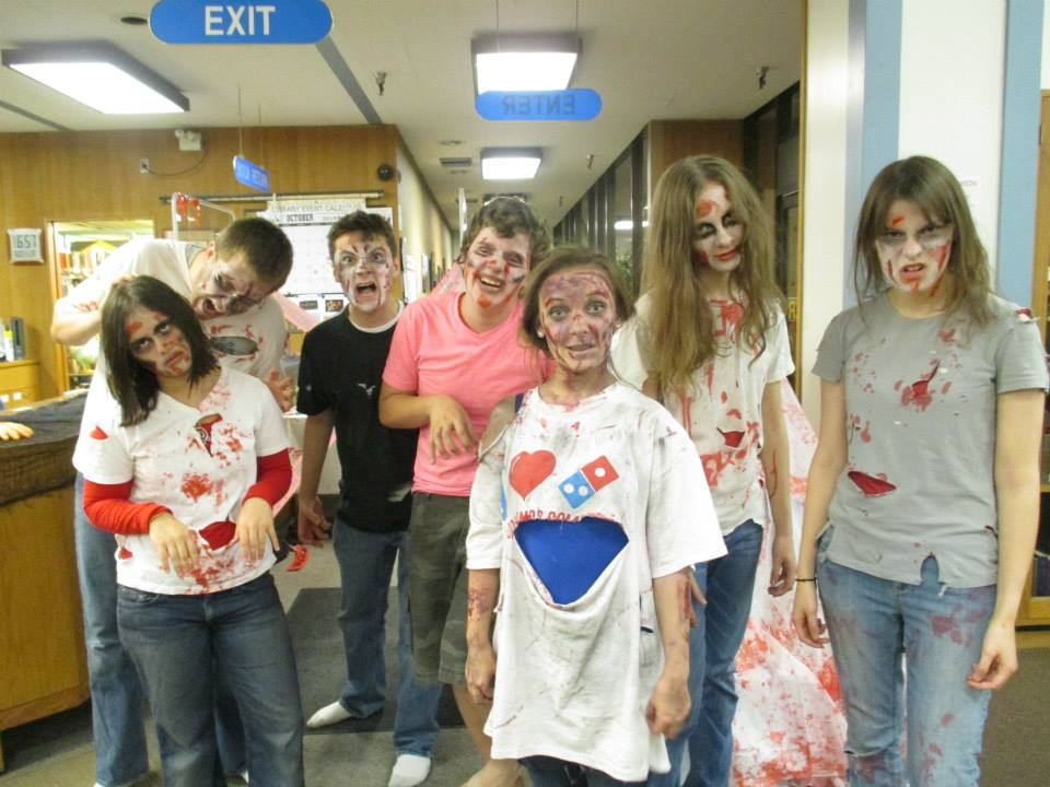 zombies-humans-teens-the-dalles-family-fun