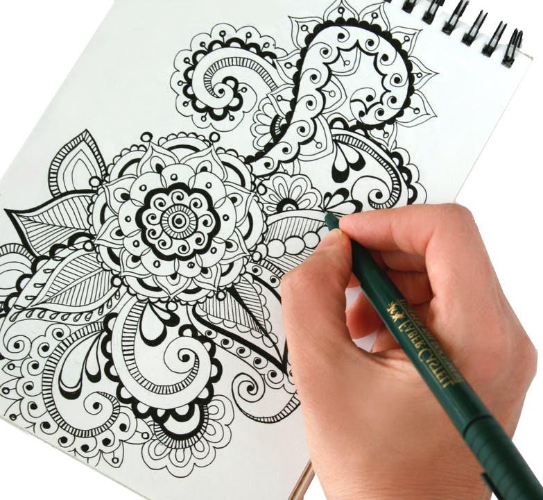 sketchbook - Add your artwork toour communitysketchbook!Checkout time: 3 weeks.