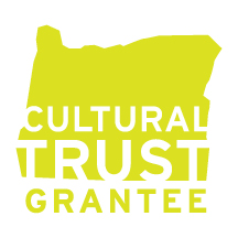 The Dalles Public Library's Teen Space was made possible with funding from the Oregon Cultural Trust.