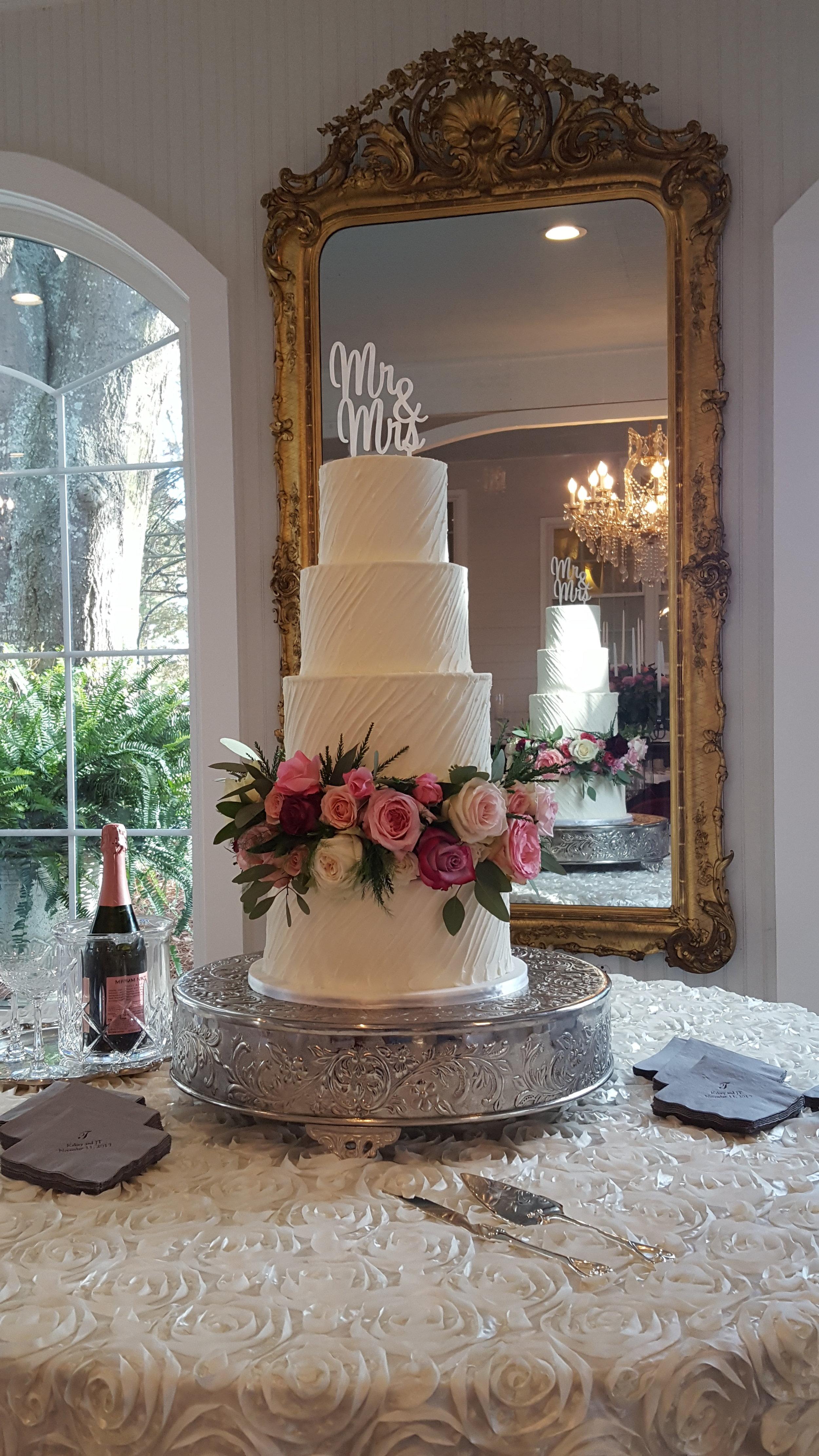 Weddings - Experience it here...