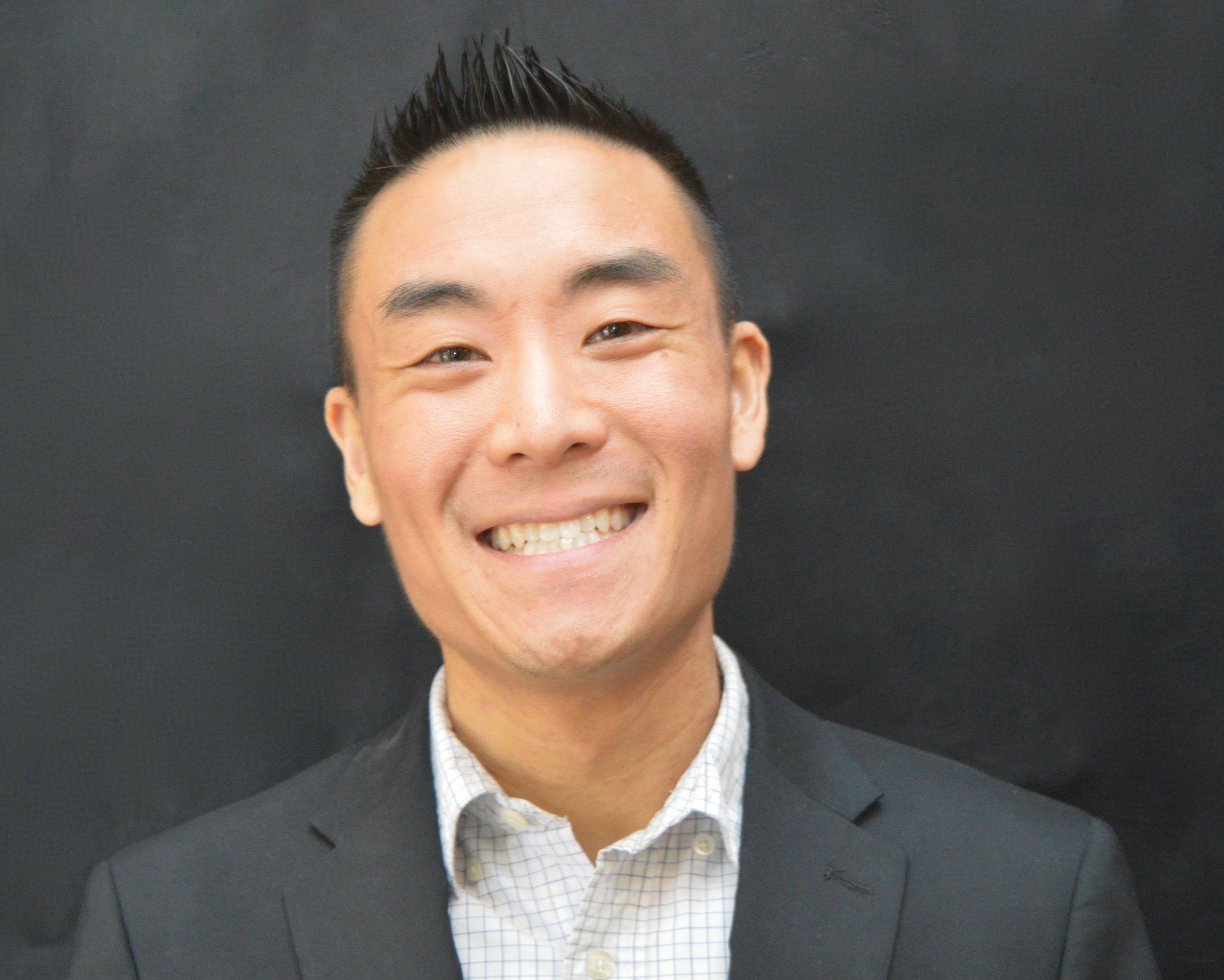 Rev. Joshua Yee - Parish Associate