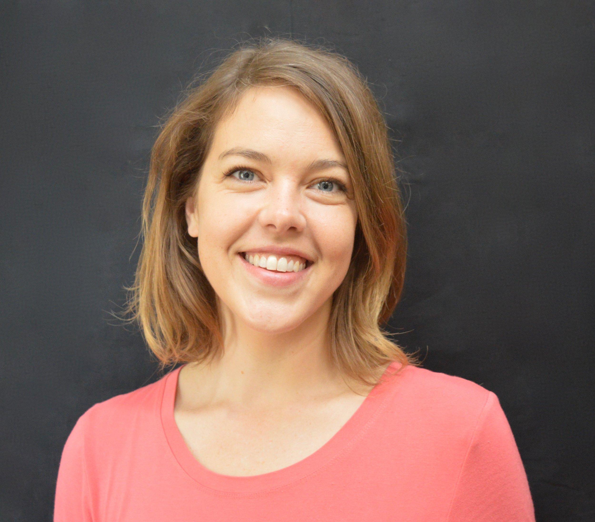 Marin Miller - Christian Education Coordinator