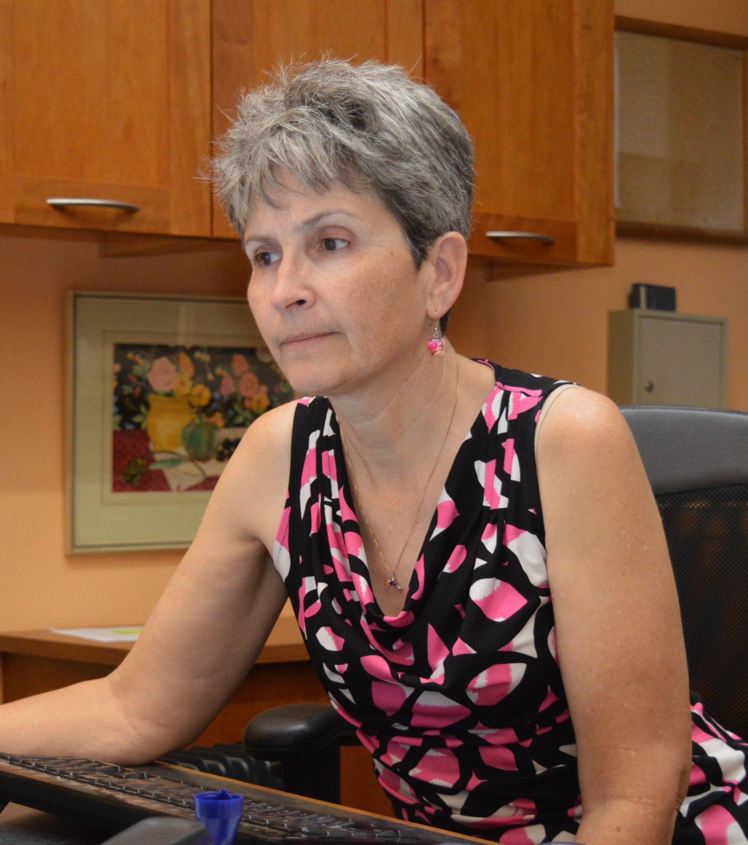 Linda Braden - Bookkepper