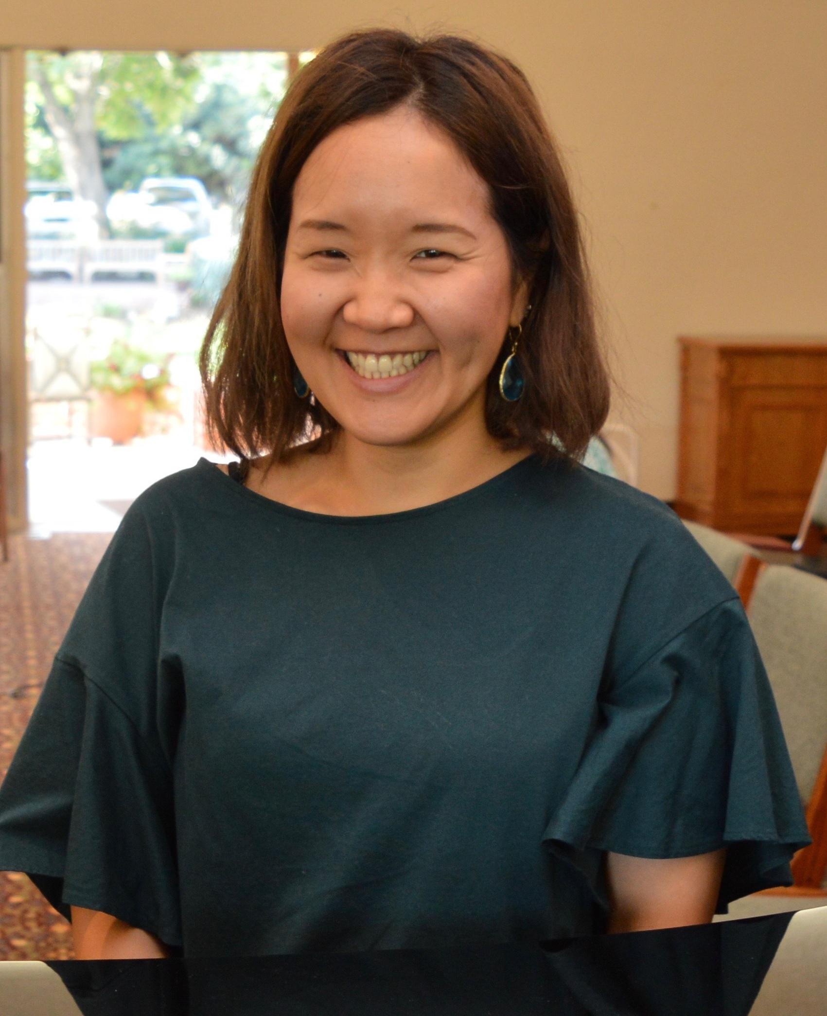 Izumi Kashiwagi - Accompanist