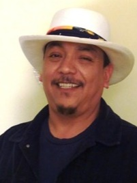 Gaspar Perez - Building and Grounds Manager