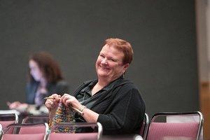 Rev. Ann Hayman - Transitional Pastor