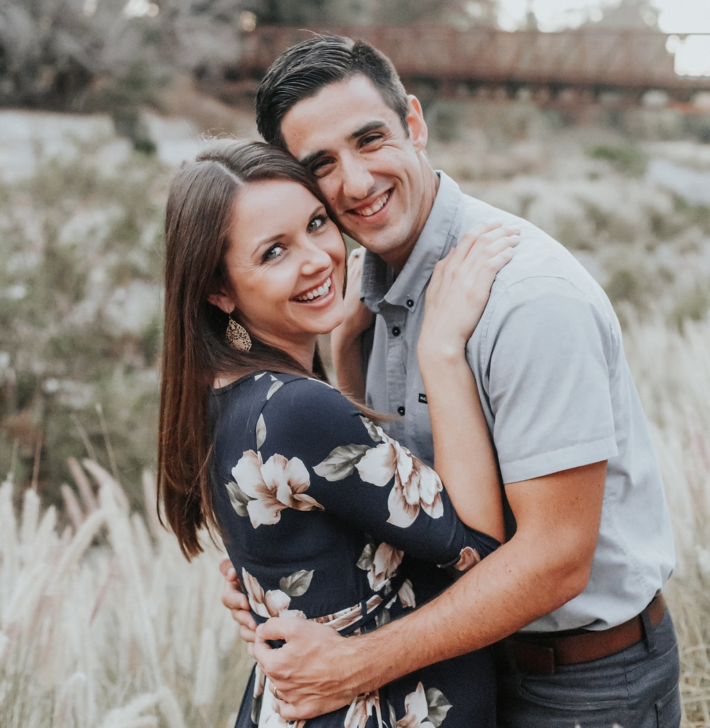 Patrick and Katie Mullen live in Orange County, CA. Their faithful commitment to their God, work, and family is a beautiful representation of all of our responsibility to the Great Commission.