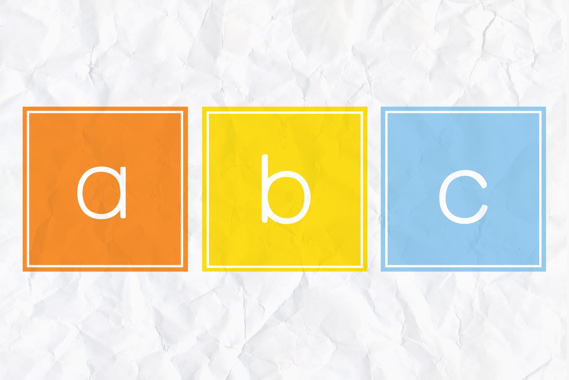 Branding for nonprofit benefitting children