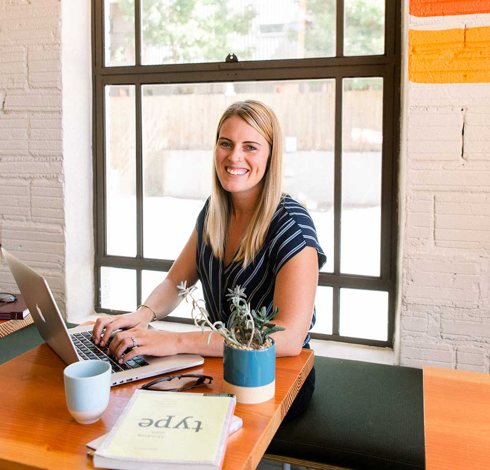 Callie Cullum | Graphic and Web Designer | Brand Designer and Stylist | Owner and Creative Director in Atlanta Georgia