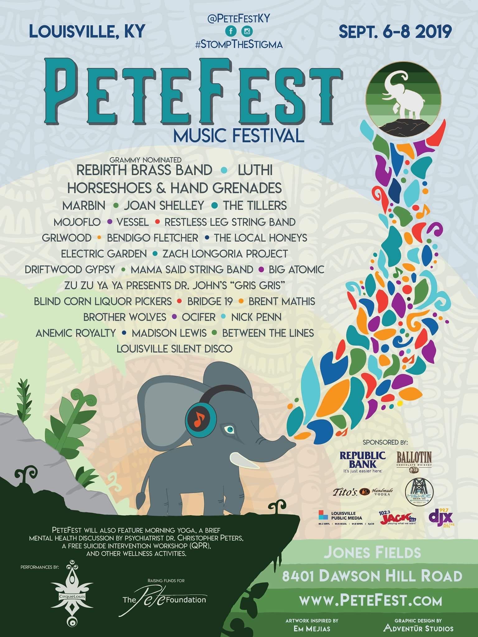 PeteFest 2019