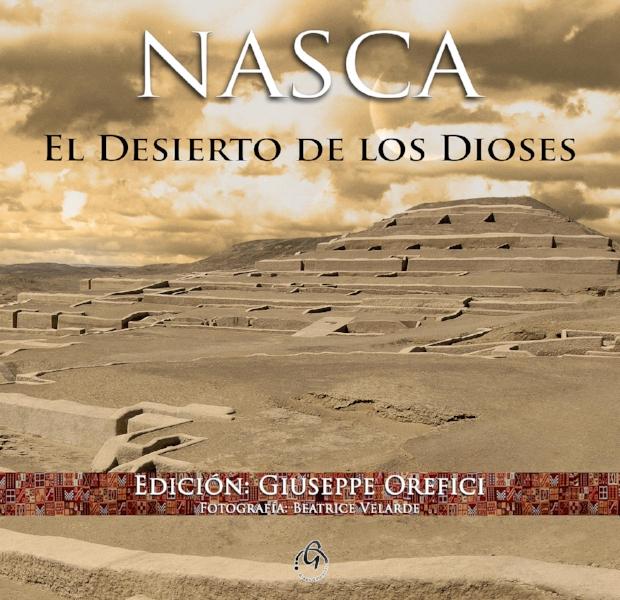 NASCA,EL DESIERTO DE LOS DIOSES DE CAHUACHI.Fotografía y edición fotográfica.