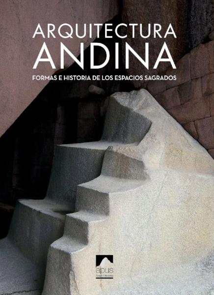 ARQUITECTURA ANDINA.Portada y colaboración fotográfica.