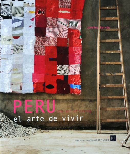 PERU EL ARTE DE VIVIR.Colaboración fotográfica.