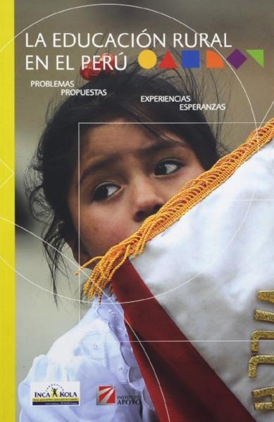 EDUCACIÓN RURAL EN EL PERÚ.Colaboración fotográfica.