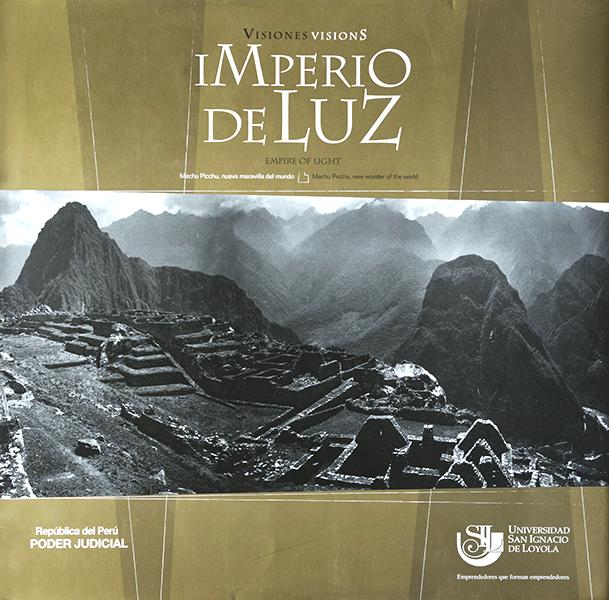 IMPERIO DE LUZ.Colaboración fotográfica.