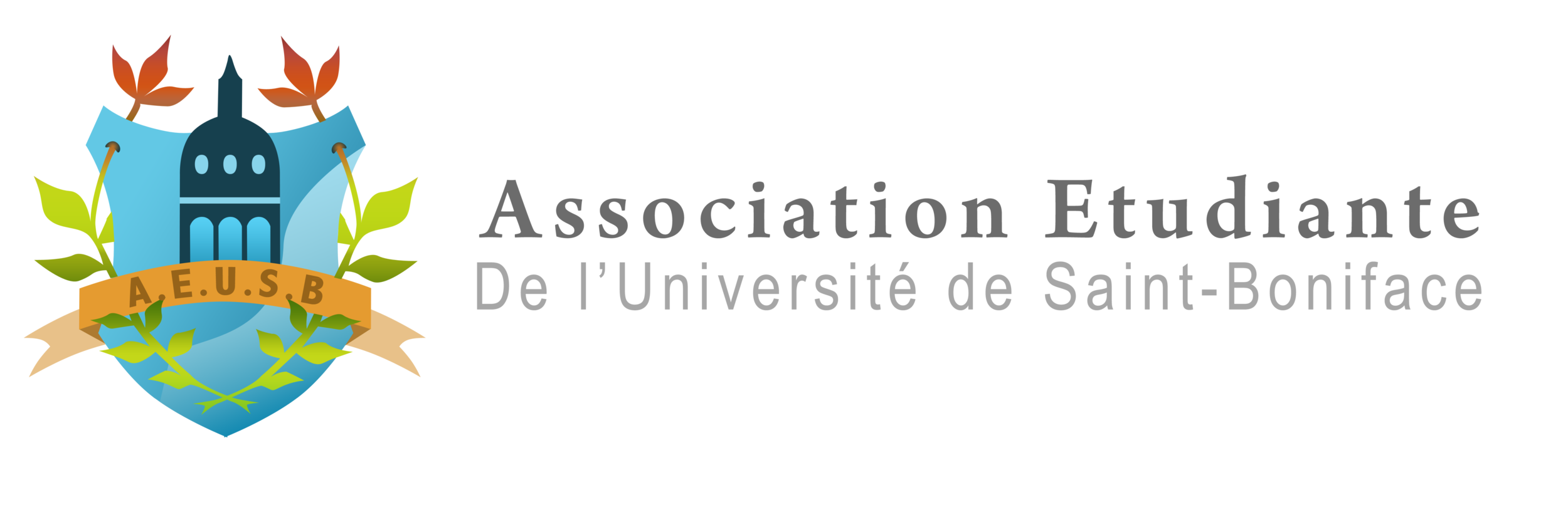 Association Étudiante de l'Université de Saint-Boniface (AEUSB)
