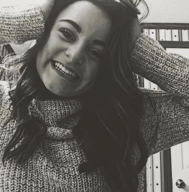 Madison Moore