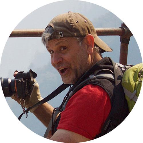 David Huff