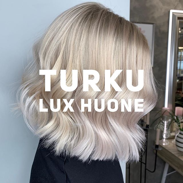 Maanantai vietettiin koto Turussa @luxhuone ella liikekoulutuksen parissa. On meillä Turussakin vaan niin taitavia tyyppejä 👏🏻👏🏻🥰 Kiitos kivasta päivästä 😍 #fourreasonsfinland #modernblondesbyelisa #educationbyelisa