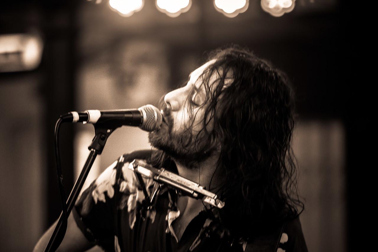 Joe Kelly -  photo courtesy of  Nick Fowler Photography