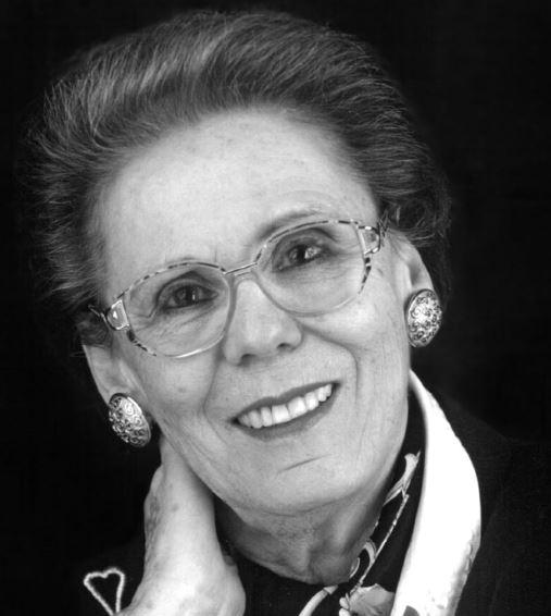 Ruth Galinski