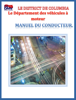 French Washington DC Driver's Manual