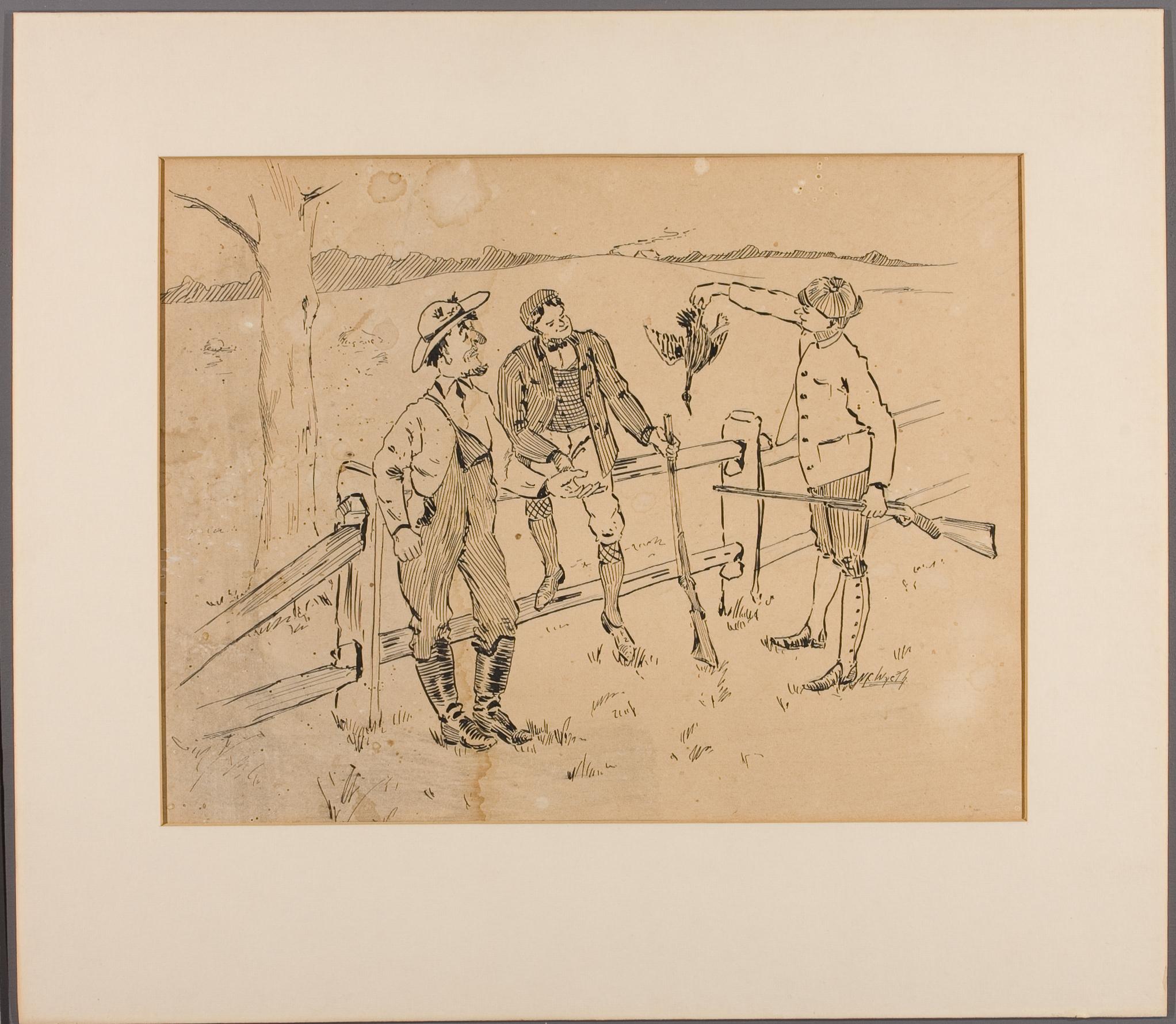 NC_Wyeth_drawing-01-before