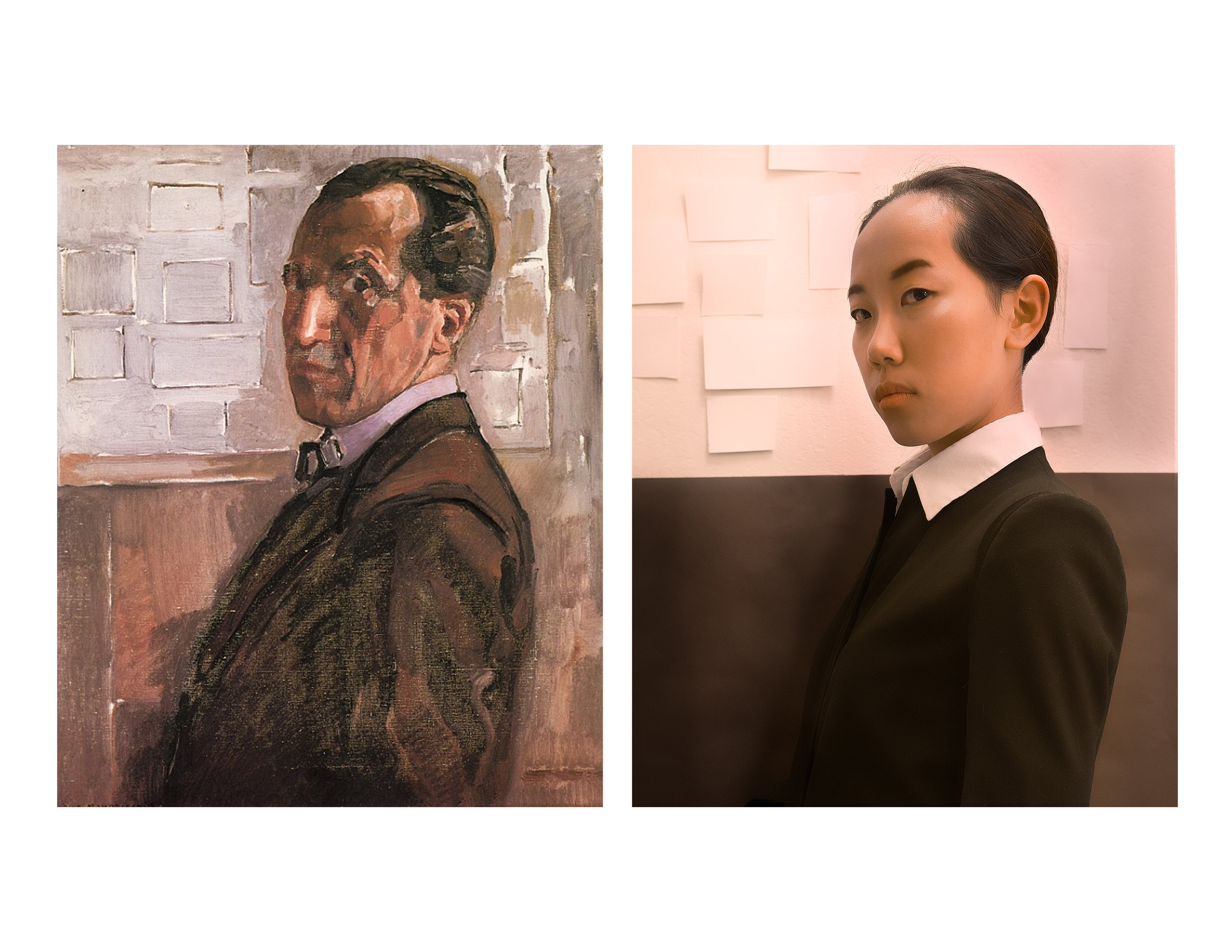 Piet Cornelies Mondrian