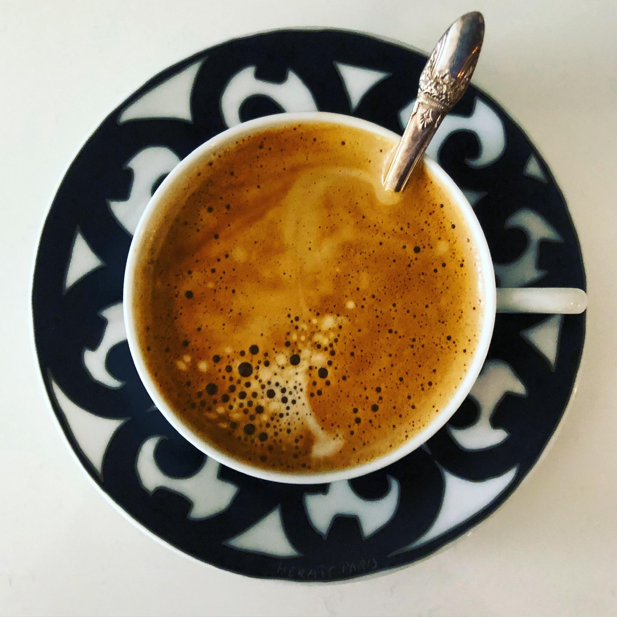 HERMÈS COFFEE