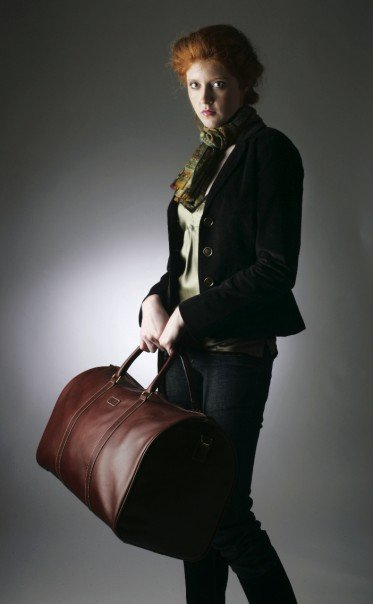 Post & Courier Fashion—Luggage
