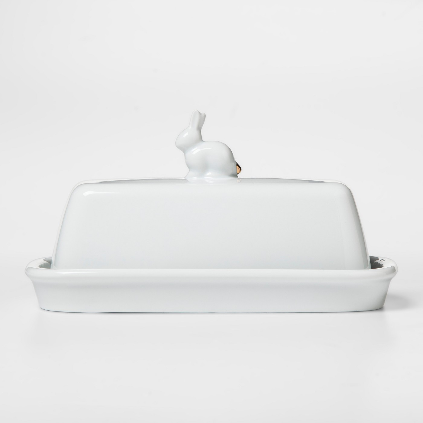 Target | Bunny Butter Dish