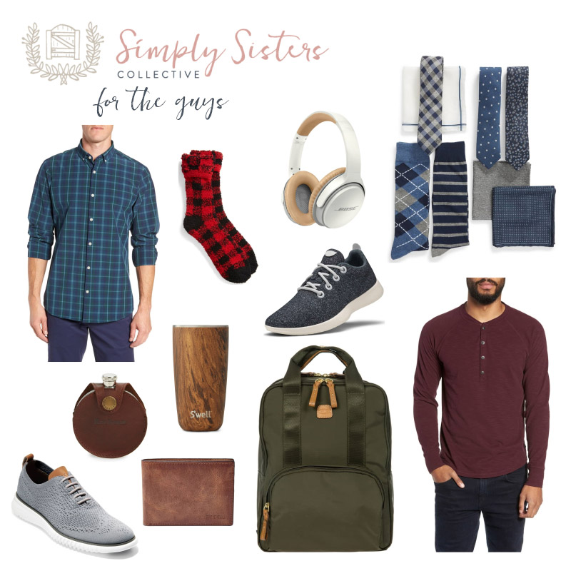 Simply Sisters Co 2018 Gift Guide For Him.jpg