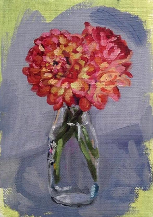 Melissa's flowers