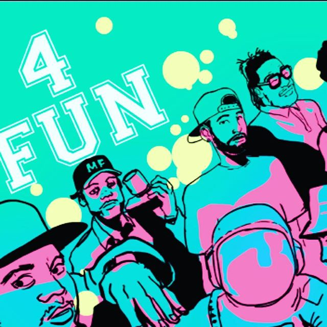 4FunCrew.com #OfficialWebsite  Follow the #4FunCrew Official  #4Fun  #FunCrew #Facebook #Twitter #Instagram #FunHouse #FunBox  #NYC #NewYorkCity #NewYork  #Brooklyn #Queens  #FlatBush #Manhattan  #EastCoast  #LosAngeles #LA #Dtla  #Hollywood  #SantaMonica #VeniceBeach  #4FunCrewInternational #Follow #FollowMe #FollowNow  Powered by @IAmNoOneArt  #IAmNoOne #NoOneArt