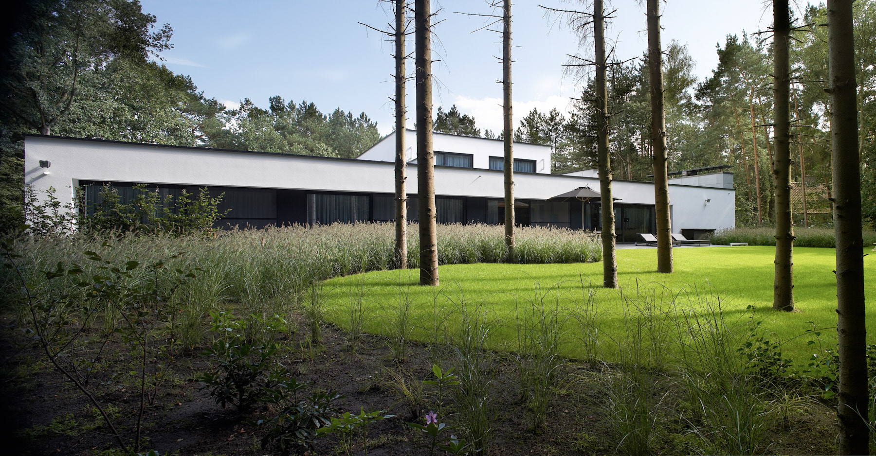 Oud-Turnhout | Villa verscholen in het groen
