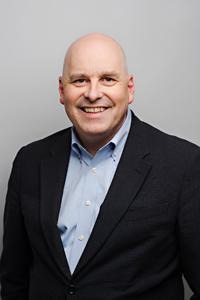 Tim Jackson, CEO, SHAD Canada
